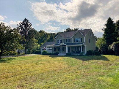 Main Photo: 55 Sawmill Plain Road, Deerfield, MA 01373