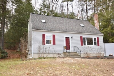 Main Photo: 137 Logtown Rd, Amherst, MA 01002