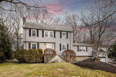 Main Photo: 63 Hammond Pond Parkway, Brookline, MA 02467