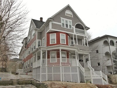Main Photo: 16 Hillside St, Worcester, MA 01610