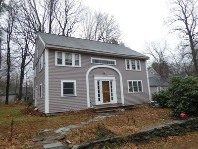 Main Photo: 88 Pleasant St, Groton, MA 01450