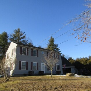 Main Photo: 16 Chesterfield Road, Northampton, MA 01053