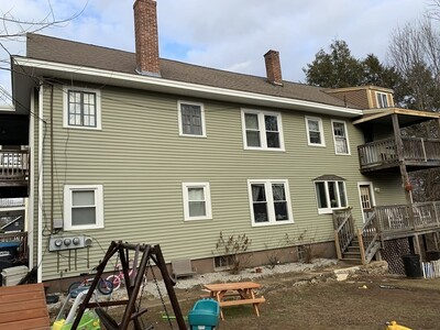 Main Photo: 43 Franklin Ter, Southbridge, MA 01550