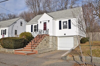 Main Photo: 19 Suomi Rd, Quincy, MA 02169