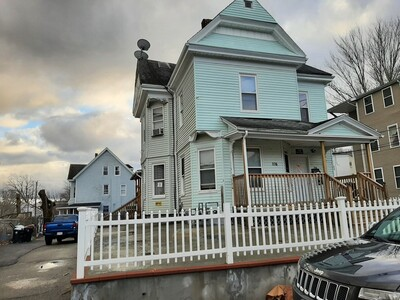 Main Photo: 226 Green Street, Brockton, MA 02301