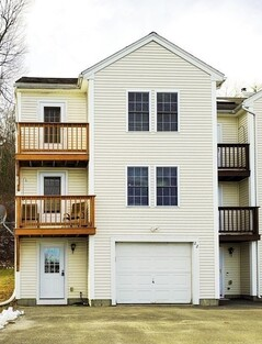 Main Photo: 22 W Meadow Estates Dr Unit 22, Townsend, MA 01474