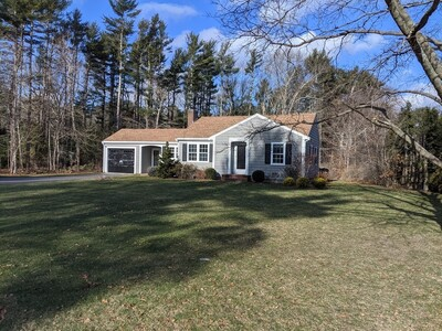 Main Photo: 474 Tremont St, Duxbury, MA 02332