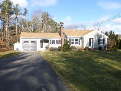 474 Tremont St, Duxbury, MA 02332 - Photo 1