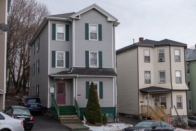 Main Photo: 142 Belmont, Worcester, MA 01605