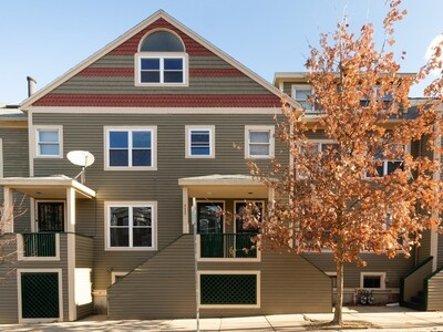 Main Photo: 111 Alban St Unit 5, Dorchester, MA 02124