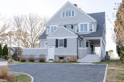 Main Photo: 44 Pequossett Ave, Falmouth, MA 02556