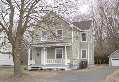 Main Photo: 64 Noble St, Westfield, MA 01085