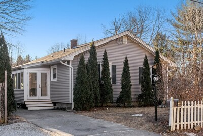 Main Photo: 23 Beacon St, Westford, MA 01886