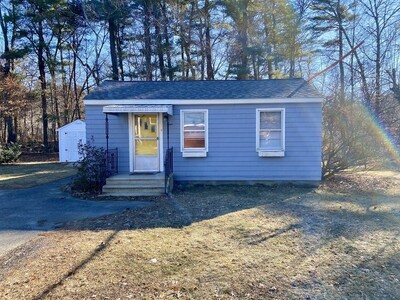 Main Photo: 4 Prospector Rd, Billerica, MA 01821