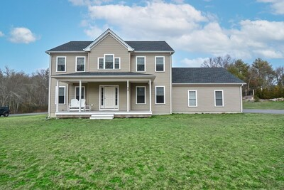 Main Photo: 640 Old County Rd, Westport, MA 02790