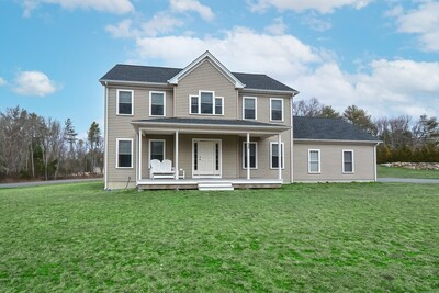 640 Old County Rd, Westport, MA 02790 - Photo 1