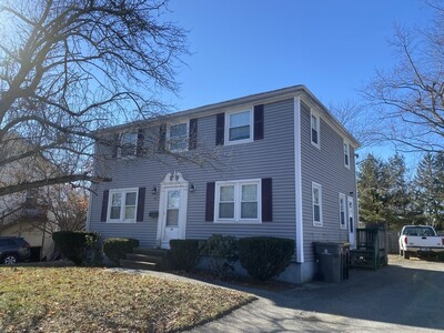 Main Photo: 29 Park Ave, Framingham, MA 01701