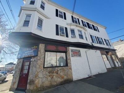 483 N Front St, New Bedford, MA 02746 - Photo 1