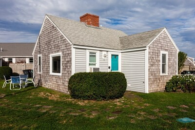 Main Photo: 618 Shore Rd Unit 5, Truro, MA 02652
