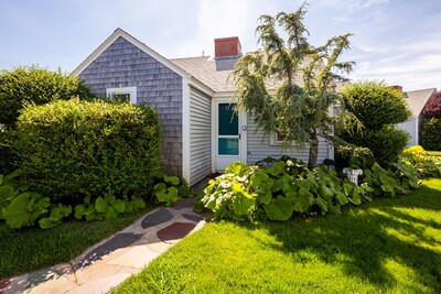 Main Photo: 618 Shore Rd Unit 7, Provincetown, MA 02652