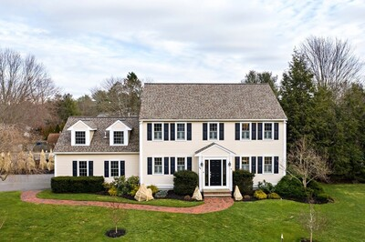 Main Photo: 68 Setterland Farm Rd, Hanover, MA 02339