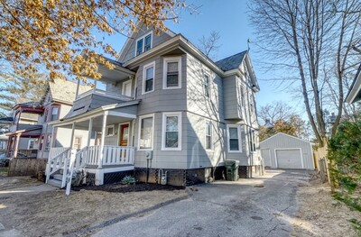 47 Forest St, Springfield, MA 01108 - Photo 1