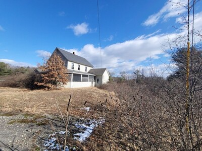 Main Photo: 15 Johnson Rd, Orange, MA 01364