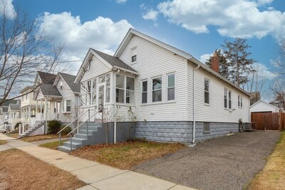 Main Photo: 138 Westminster Ave, Watertown, MA 02472