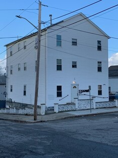 Main Photo: 2 Danforth St, Fall River, MA 02720