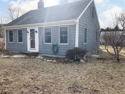 Main Photo: 44 Brick Kiln Rd, Falmouth, MA 02536