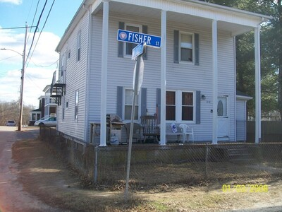 Main Photo: 100 Fisher, Attleboro, MA 02703