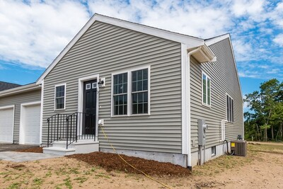 Main Photo: 62 Blissful Meadow Dr Unit fka 14, Plymouth, MA 02360