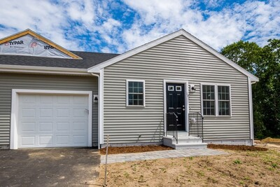 Main Photo: 53 Blissful Meadow Dr Unit 49, Plymouth, MA 02360