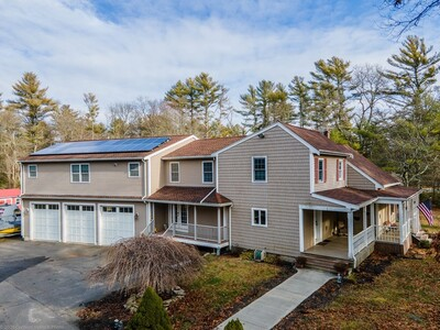 Main Photo: 94 Chipaway Rd, Freetown, MA 02717