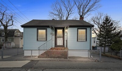 Main Photo: 26 Oak Island Rd, Revere, MA 02151