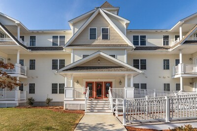 Main Photo: 195 Salem Street Unit 1201, Wilmington, MA 01887
