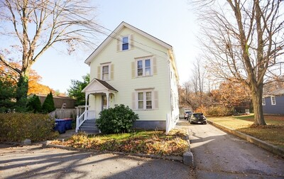 Main Photo: 91 Oak Hill Ave, Seekonk, MA 02771