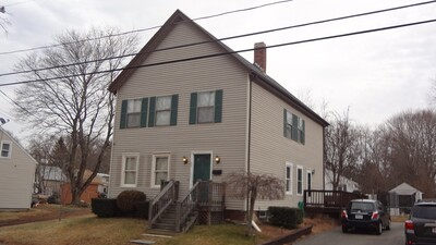Main Photo: 62 E.Water St, Taunton, MA 02780