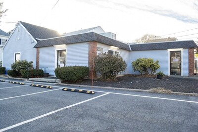 Main Photo: 20 Bridge Street, Beverly, MA 01915