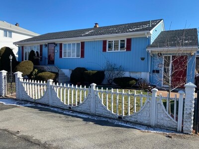 Main Photo: 37 Abruzzi, Revere, MA 02151