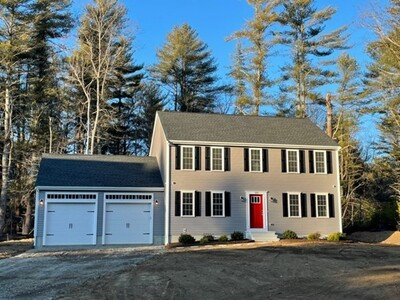 Main Photo: Lot 1 Rocky Meadow St, Middleboro, MA 02346