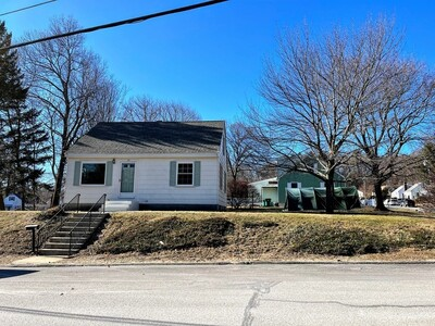 Main Photo: 24 Senna Road, Fitchburg, MA 01420