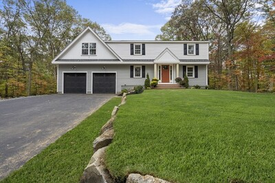 Main Photo: 88 Fales Rd, North Attleboro, MA 02760