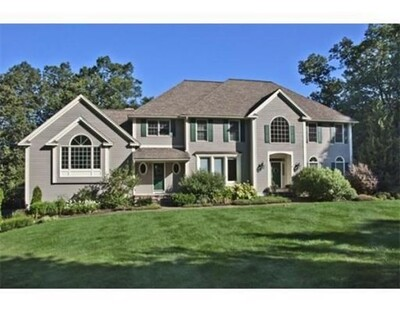 Main Photo: 8 Bayns Hill, Boxford, MA 01921