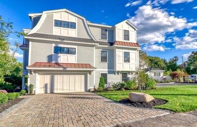 Main Photo: 3 Links Road Unit B, Gloucester, MA 01930