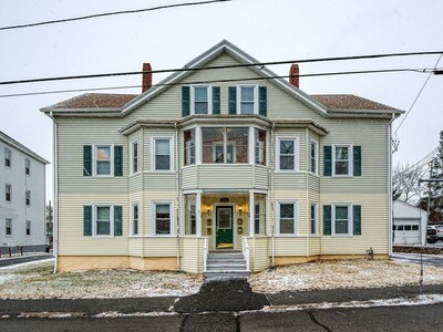 Main Photo: 4 Spring St, Webster, MA 01570