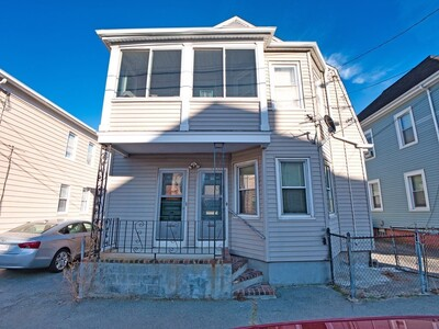 Main Photo: 52-58 Salisbury St, New Bedford, MA 02744