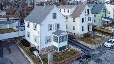 Main Photo: 2 Myrtle St, Milford, MA 01757