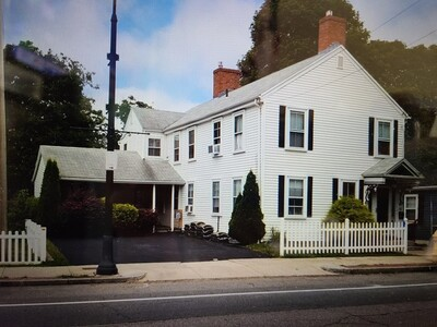 Main Photo: 98 Commercial St, Weymouth, MA 02188