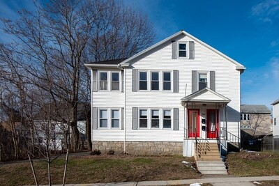 Main Photo: 224 Providence St, Worcester, MA 01607